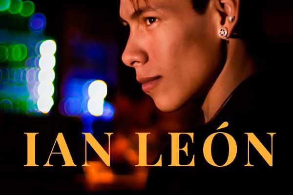 Ian León